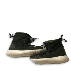 12193a242b37 Nike · Nike Roshe One High Women s Sneakerbook Shoes